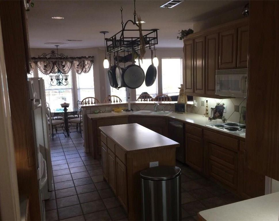 Sold Property | 1833 Central Road Weatherford, Texas 76088 8