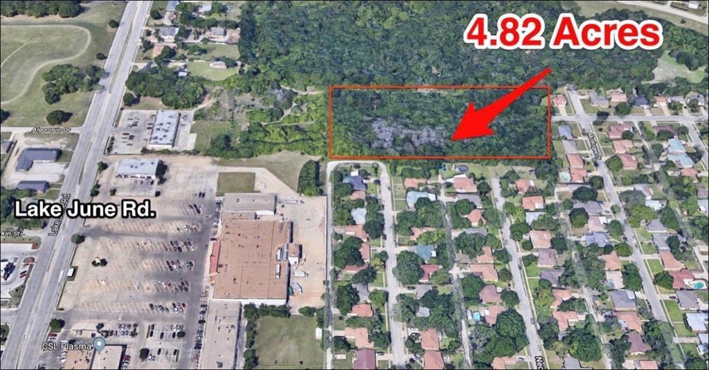 Active | 9711 Lake June  Road Dallas, TX 75217 0