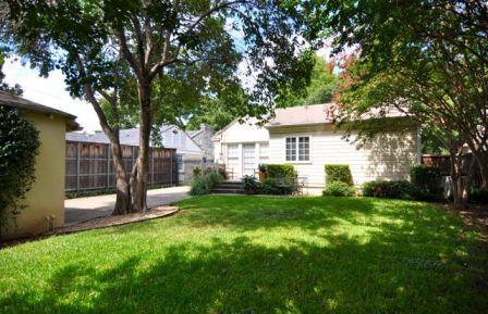 Sold Property | 4691 N Versailles Avenue Highland Park, Texas 75209 13