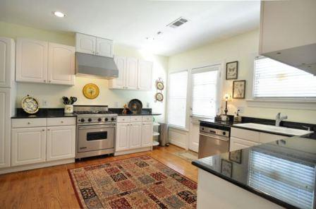 Sold Property | 4691 N Versailles Avenue Highland Park, Texas 75209 5