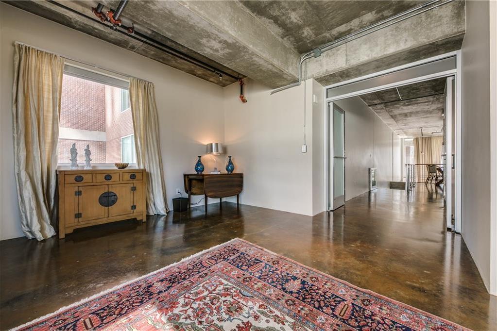 Sold Property   2011 Cedar Springs Road #104 Dallas, Texas 75201 13