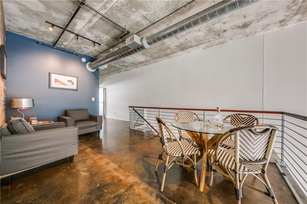 Sold Property   2011 Cedar Springs Road #104 Dallas, Texas 75201 10