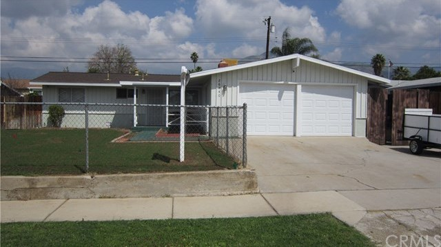 Closed | 26940 Fisher Street Highland, CA 92346 1