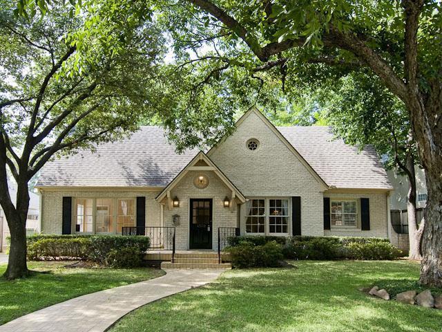Sold Property | 4509 Fairfax Avenue Highland Park, Texas 75205 0