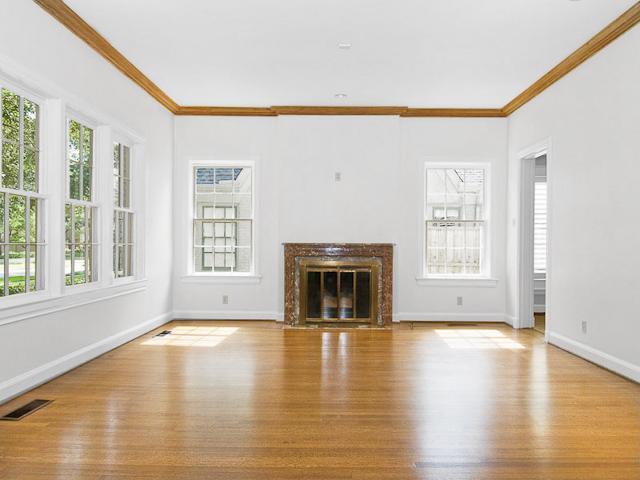 Sold Property | 4509 Fairfax Avenue Highland Park, Texas 75205 1