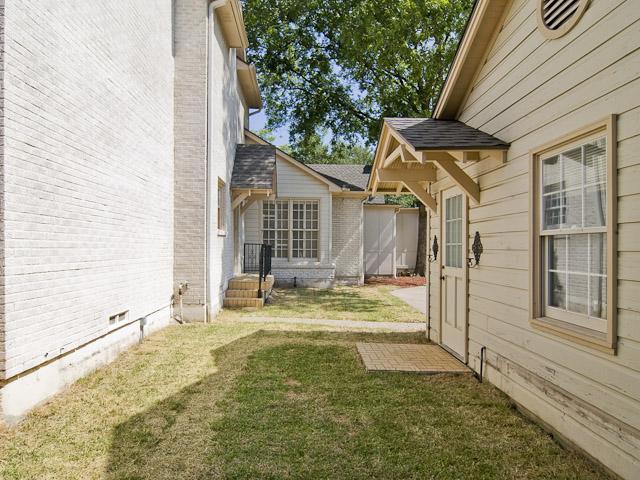 Sold Property | 4509 Fairfax Avenue Highland Park, Texas 75205 20