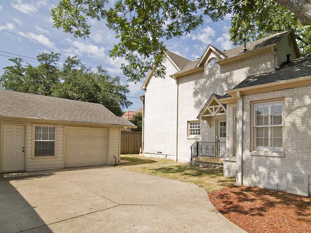 Sold Property | 4509 Fairfax Avenue Highland Park, Texas 75205 22
