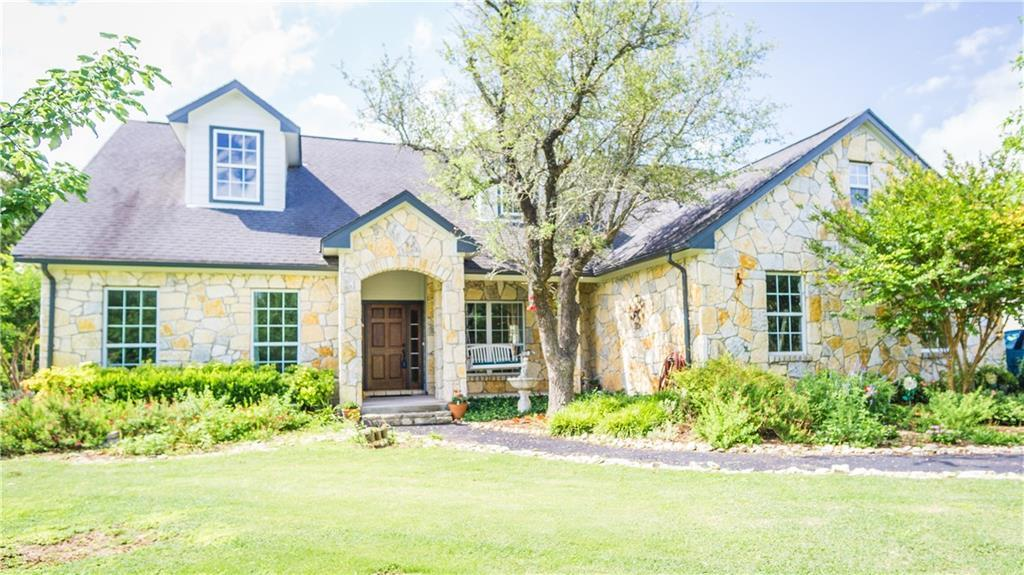 Sold Property | 81 Possum Trot  Liberty Hill, TX 78642 0