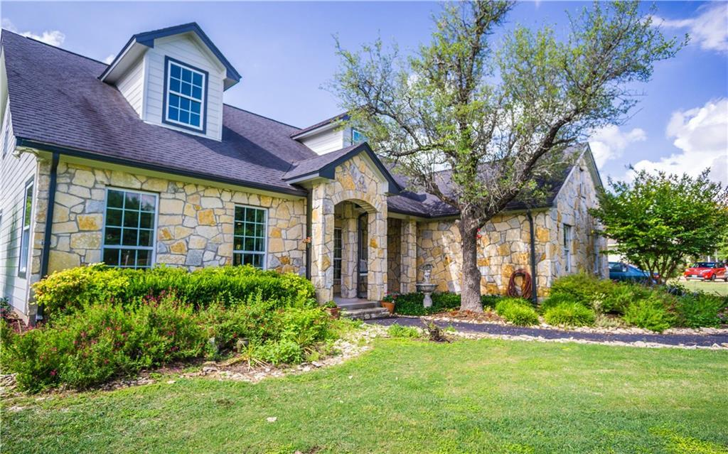 Sold Property | 81 Possum Trot  Liberty Hill, TX 78642 2