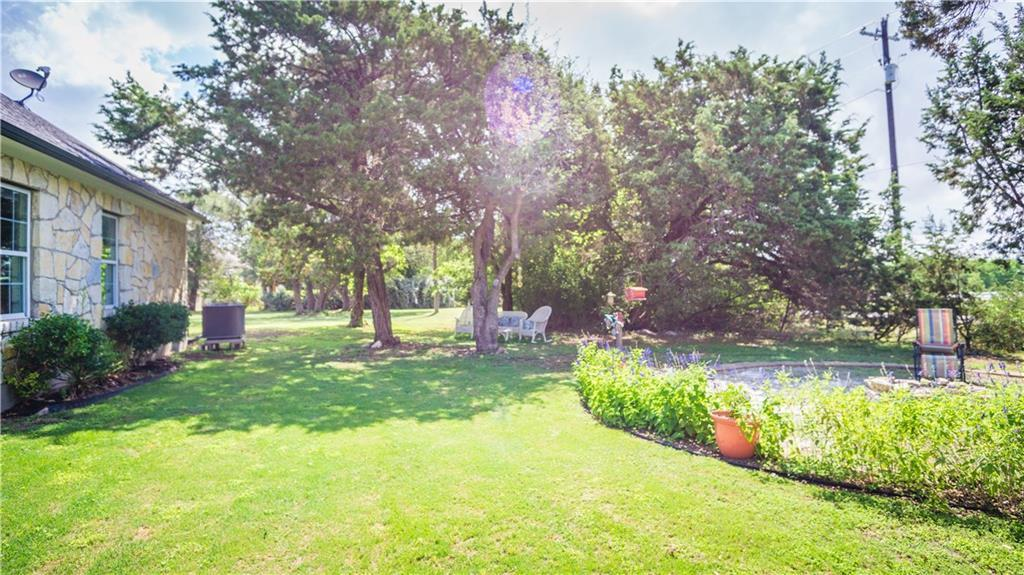 Sold Property | 81 Possum Trot  Liberty Hill, TX 78642 20