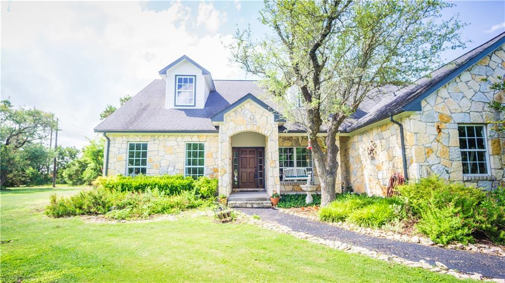 Sold Property | 81 Possum Trot  Liberty Hill, TX 78642 3
