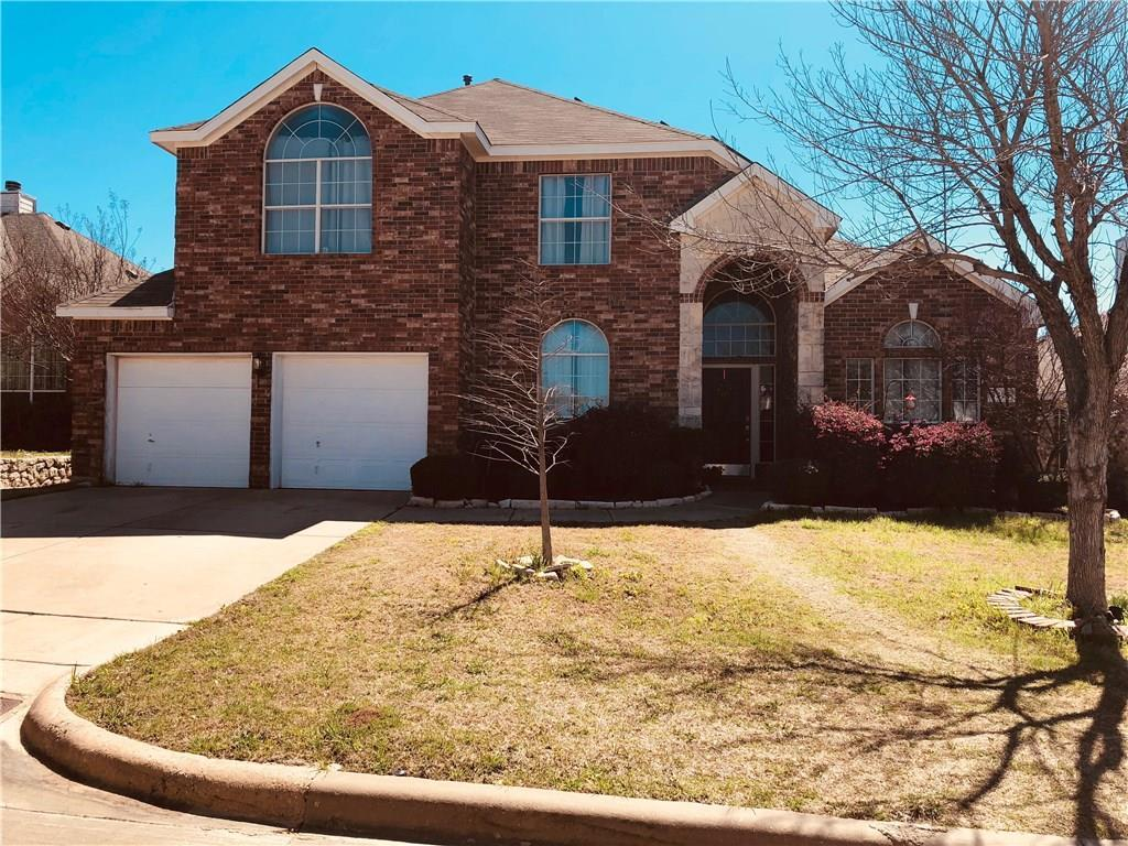 Sold Property | 5325 Rolling Meadows Drive Fort Worth, Texas 76123 0