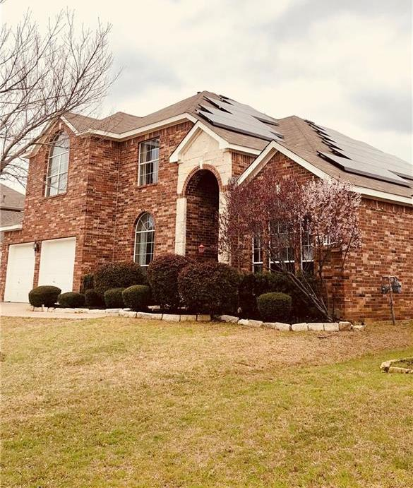 Sold Property | 5325 Rolling Meadows Drive Fort Worth, Texas 76123 29