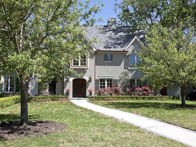 Sold Property | 3210 Beverly Drive Highland Park, Texas 75205 8