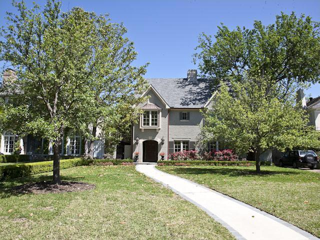 Sold Property | 3210 Beverly Drive Highland Park, Texas 75205 9