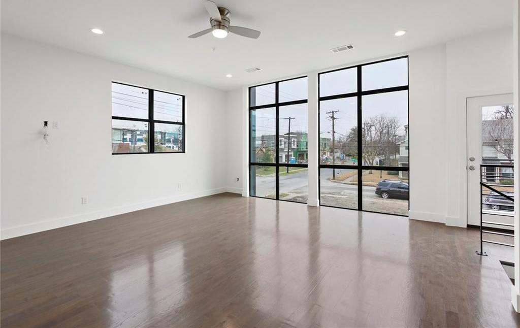 Sold Property | 2307 N Carroll Avenue #1 Dallas, Texas 75204 10