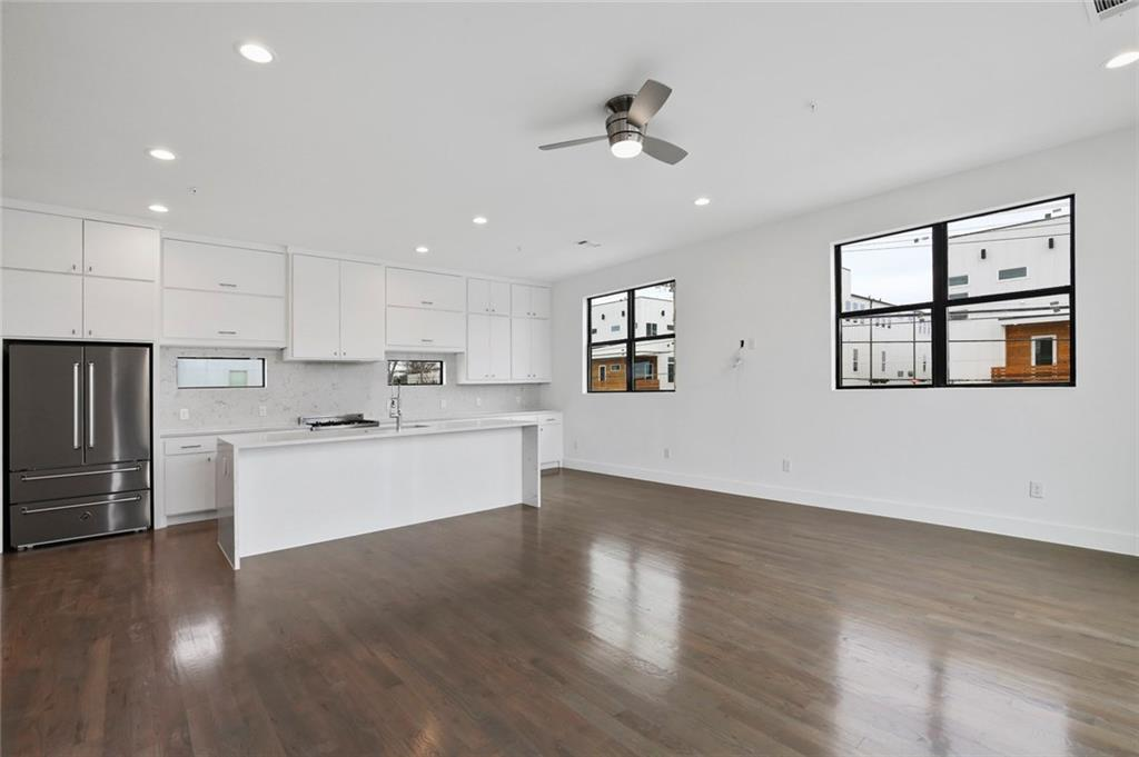 Sold Property | 2307 N Carroll Avenue #1 Dallas, Texas 75204 11