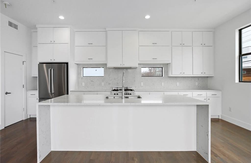 Sold Property | 2307 N Carroll Avenue #1 Dallas, Texas 75204 12