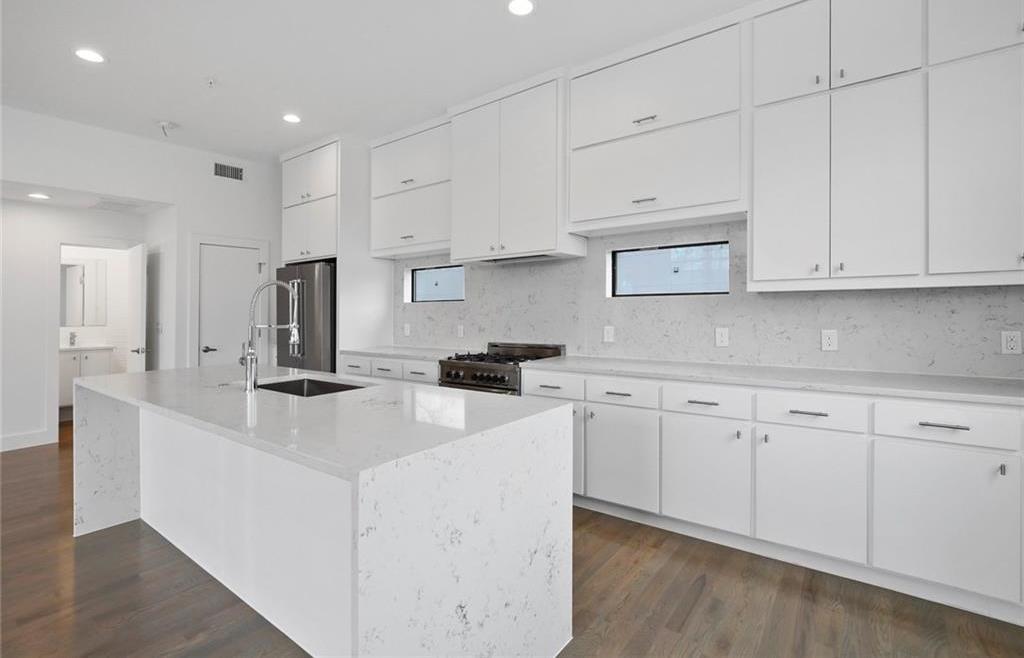 Sold Property | 2307 N Carroll Avenue #1 Dallas, Texas 75204 13