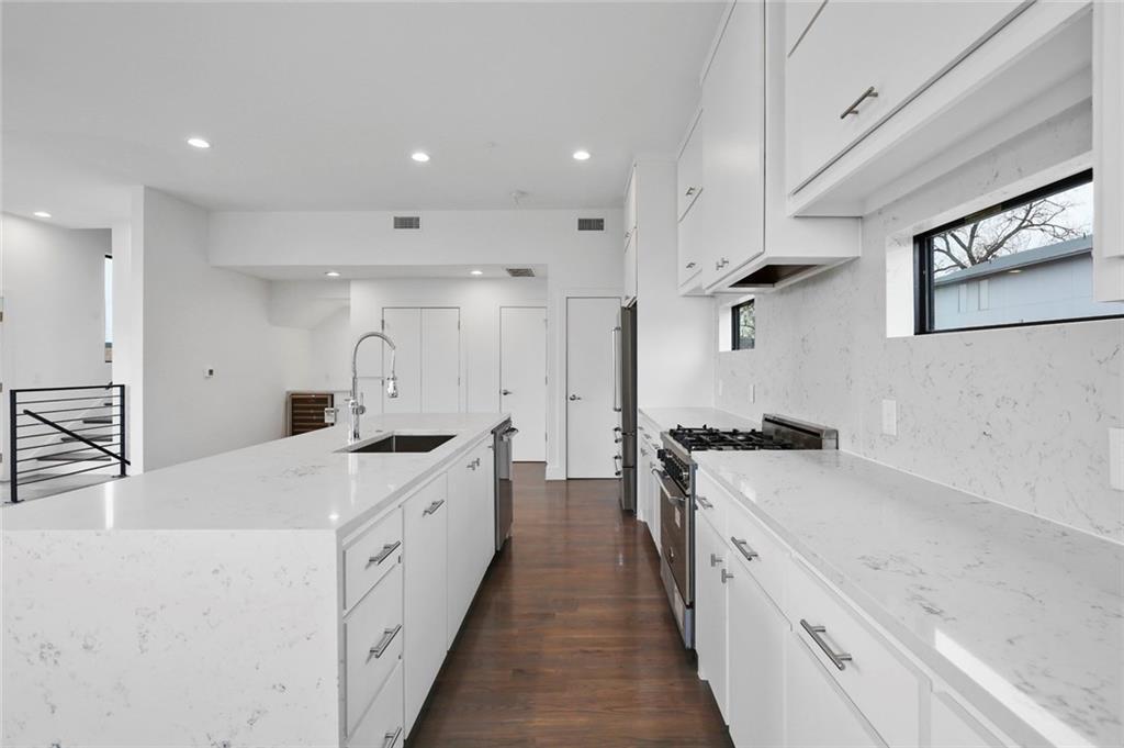 Sold Property | 2307 N Carroll Avenue #1 Dallas, Texas 75204 14