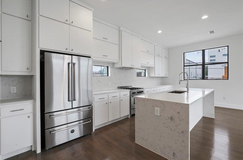 Sold Property | 2307 N Carroll Avenue #1 Dallas, Texas 75204 16