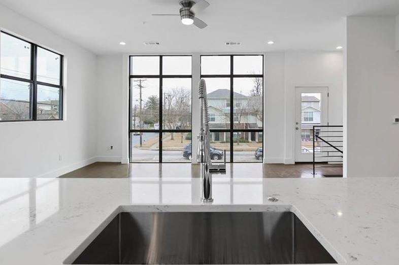 Sold Property | 2307 N Carroll Avenue #1 Dallas, Texas 75204 17