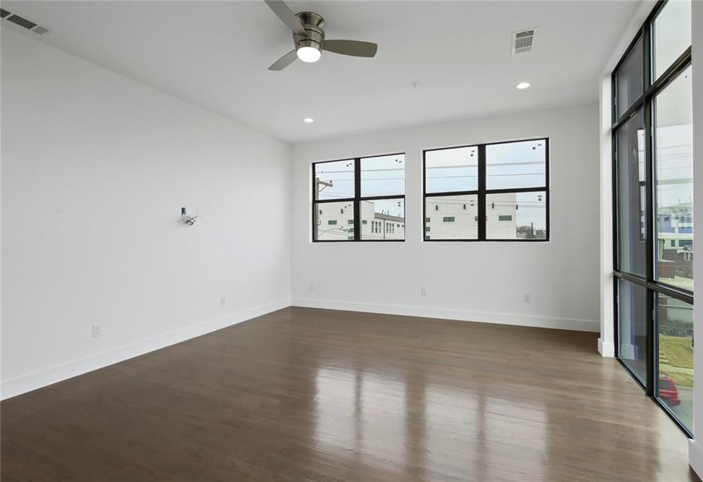 Sold Property | 2307 N Carroll Avenue #1 Dallas, Texas 75204 25