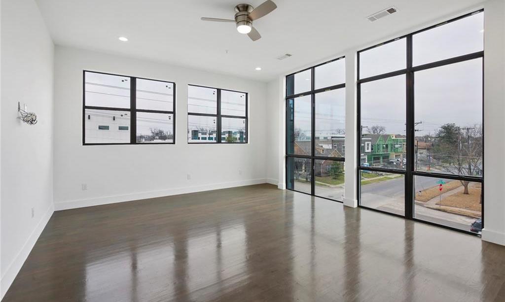 Sold Property | 2307 N Carroll Avenue #1 Dallas, Texas 75204 26