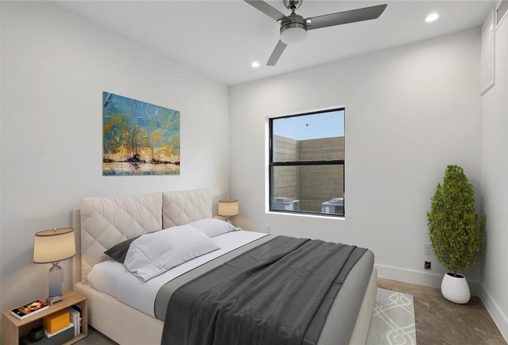 Sold Property | 2307 N Carroll Avenue #1 Dallas, Texas 75204 3