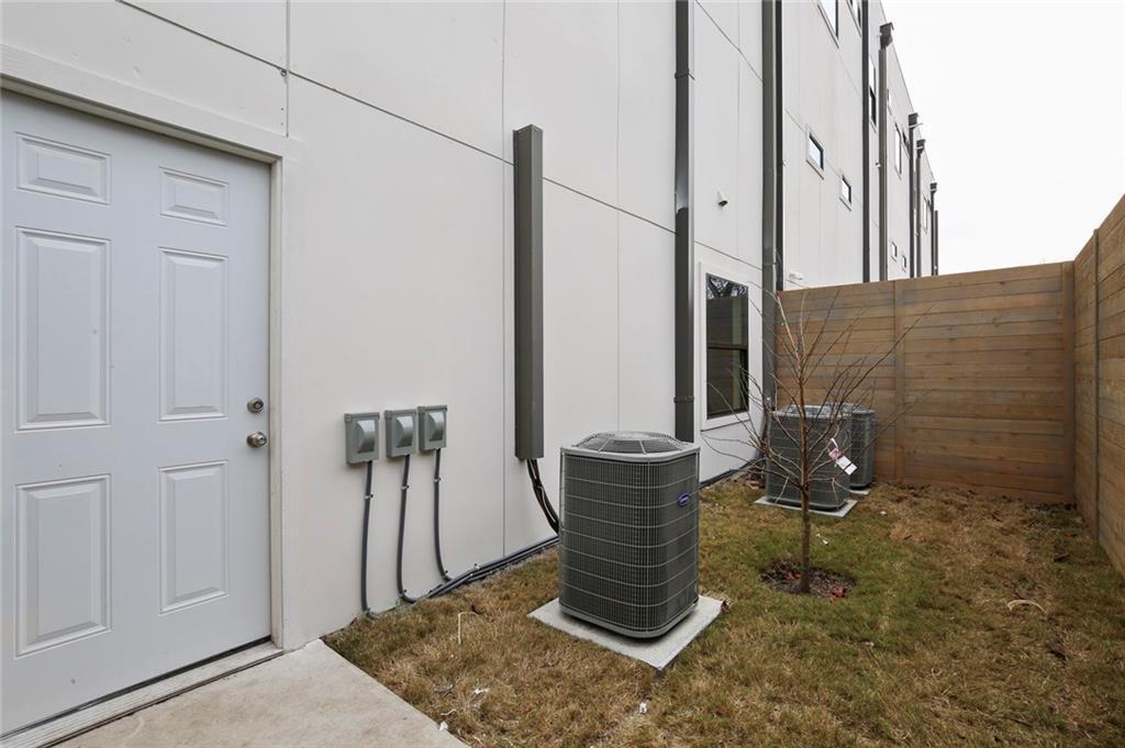 Sold Property | 2307 N Carroll Avenue #1 Dallas, Texas 75204 35
