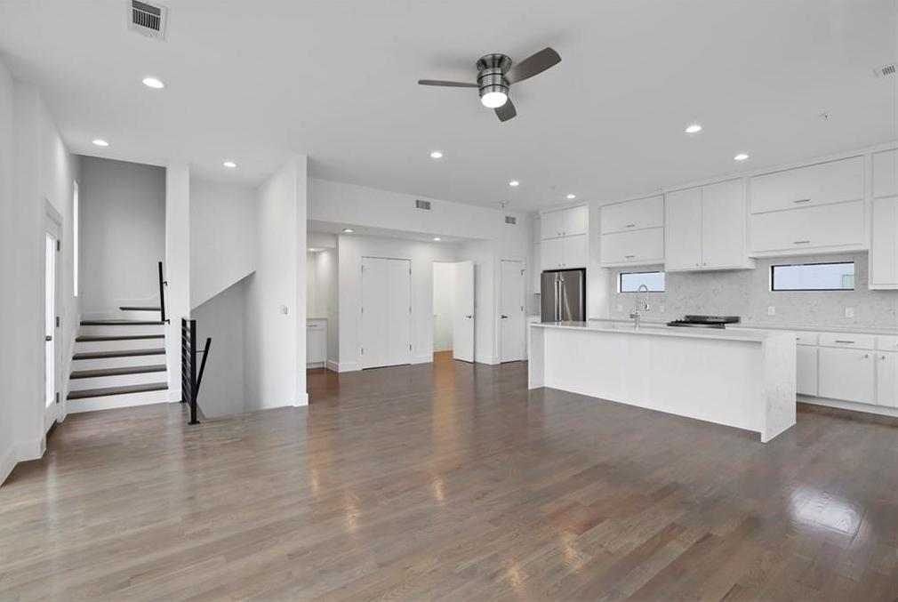 Sold Property | 2307 N Carroll Avenue #1 Dallas, Texas 75204 7