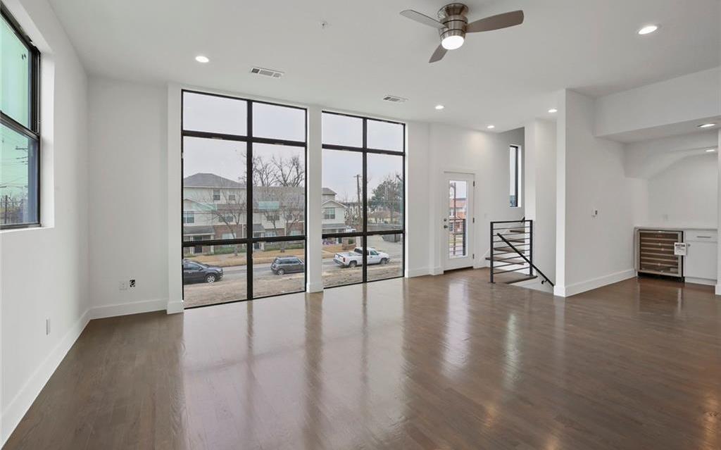 Sold Property | 2307 N Carroll Avenue #1 Dallas, Texas 75204 9