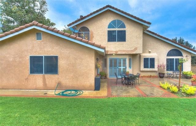 Closed | 3083 Sundance Court Chino Hills, CA 91709 28
