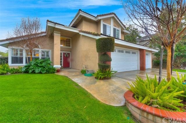 Closed | 3083 Sundance Court Chino Hills, CA 91709 44