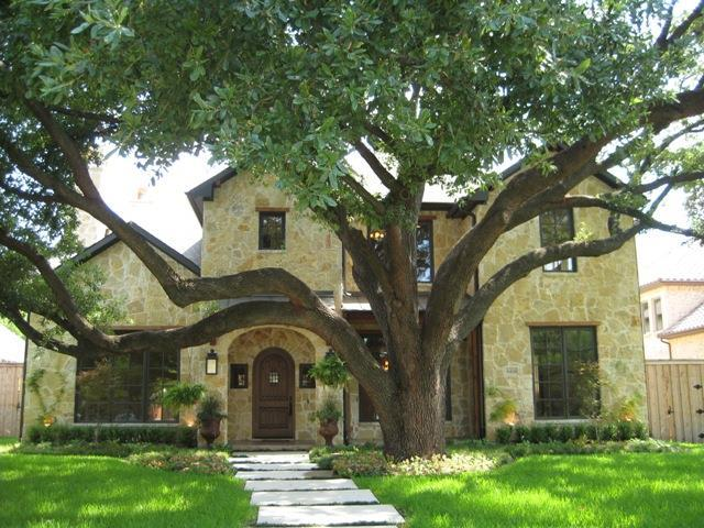 Sold Property | 6416 Tulip Lane Dallas, Texas 75230 0