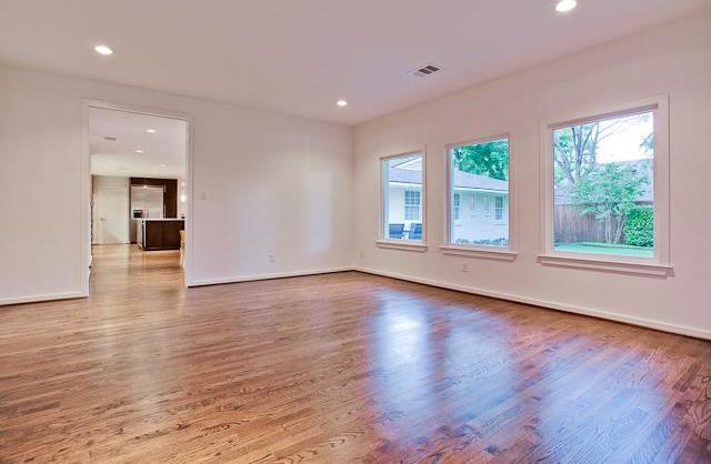 Sold Property | 7708 Mason Dells Drive Dallas, Texas 75230 16