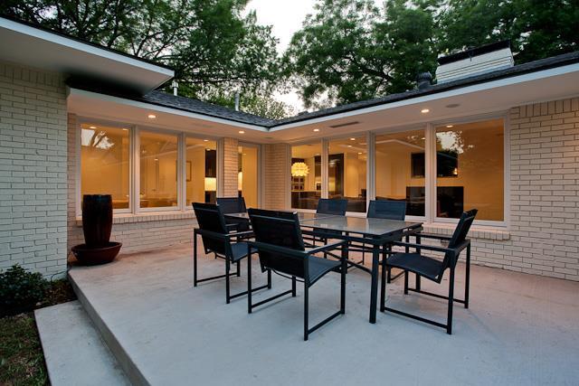Sold Property | 7708 Mason Dells Drive Dallas, Texas 75230 17