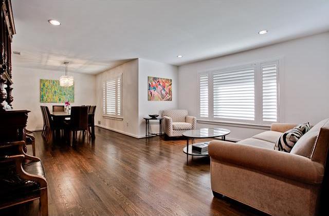 Sold Property | 7708 Mason Dells Drive Dallas, Texas 75230 2