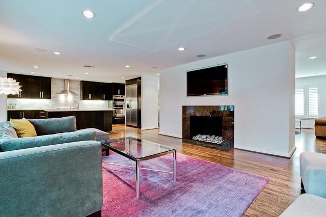 Sold Property | 7708 Mason Dells Drive Dallas, Texas 75230 4