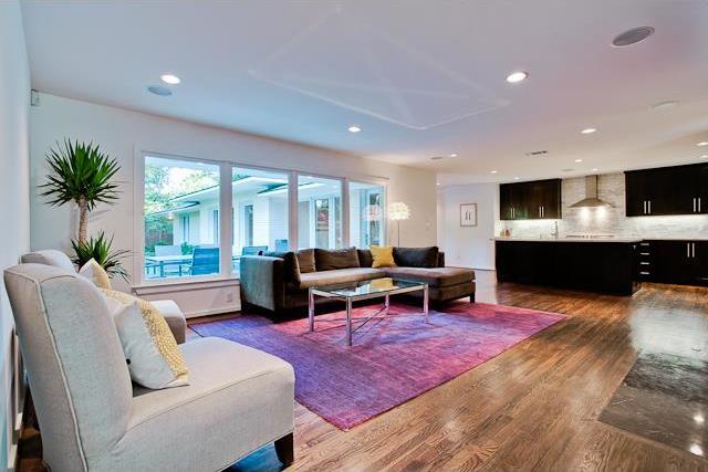 Sold Property | 7708 Mason Dells Drive Dallas, Texas 75230 5
