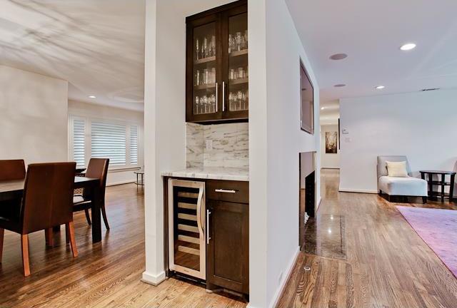 Sold Property | 7708 Mason Dells Drive Dallas, Texas 75230 6