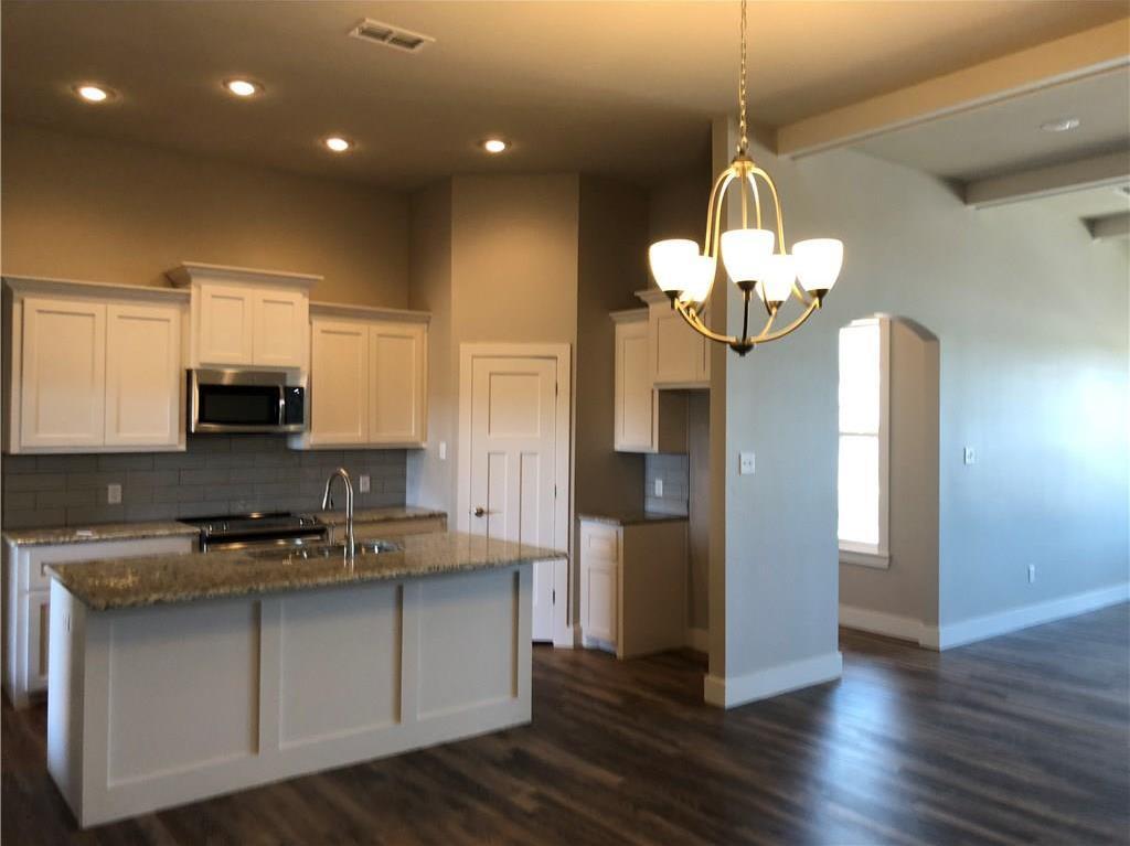 Sold Property | 1717 Marathon Road Abilene, Texas 79601 6