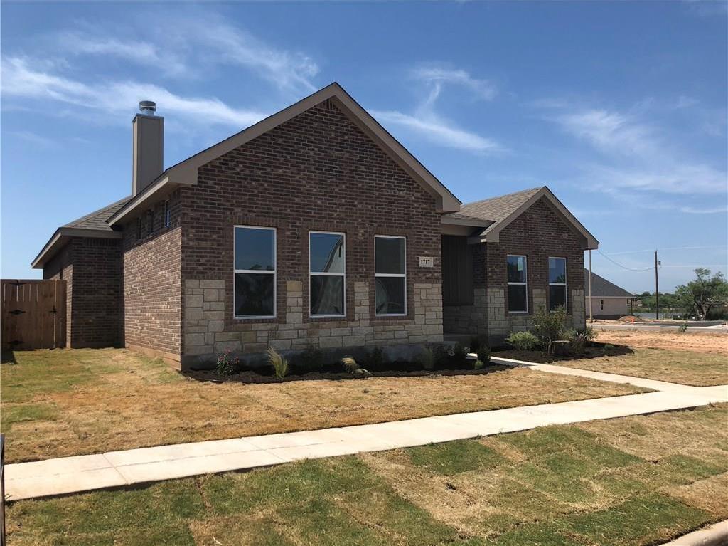 Sold Property | 1717 Marathon Road Abilene, Texas 79601 8
