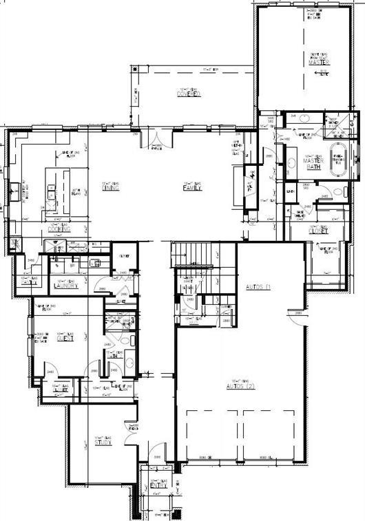 Sold Property   2436 Cardinal Boulevard Carrollton, Texas 75010 1