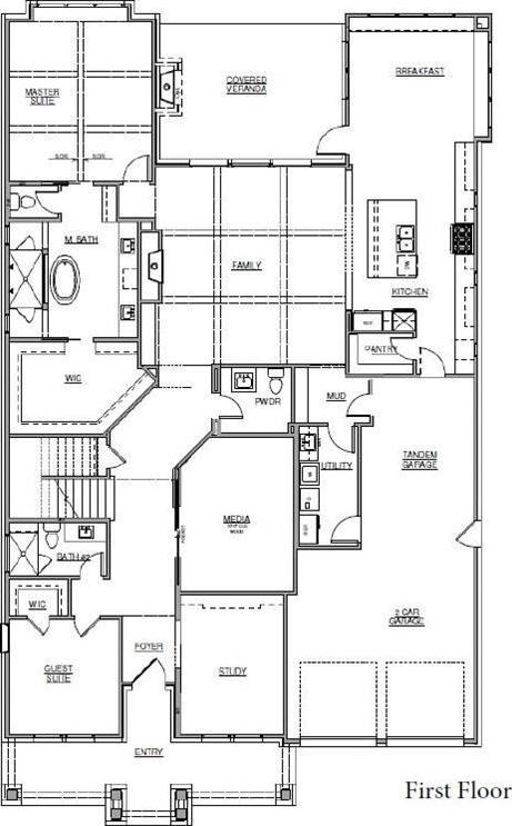 Sold Property | 5028 Steinbeck Street Carrollton, Texas 75010 1