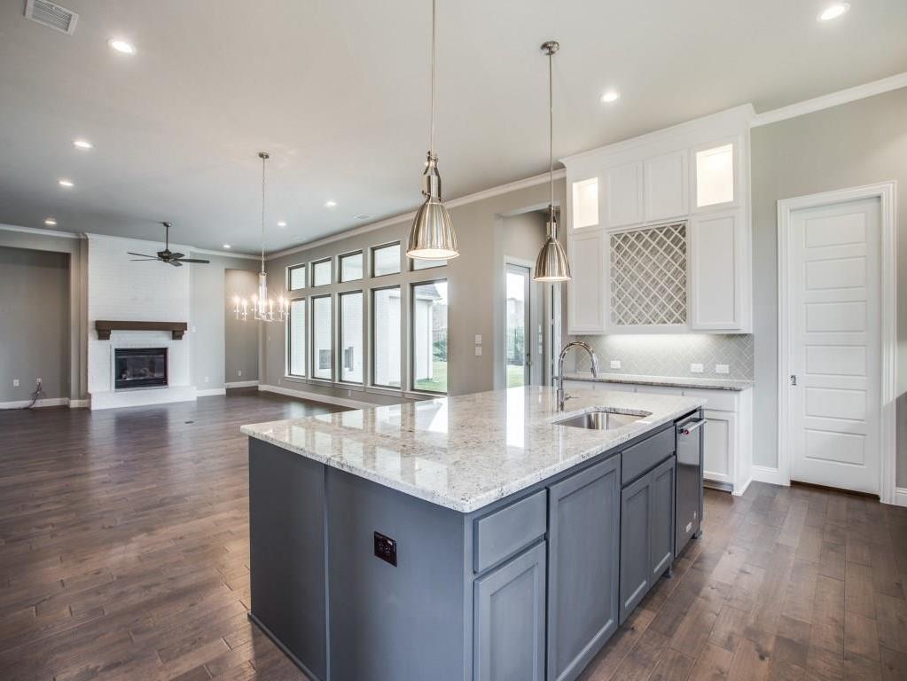Sold Property | 287 Morning Fog Lane Sunnyvale, Texas 75182 12
