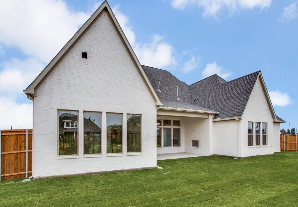 Sold Property | 287 Morning Fog Lane Sunnyvale, Texas 75182 19