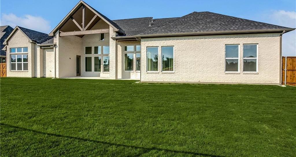 Sold Property | 293 Morning Fog Lane Sunnyvale, Texas 75182 17