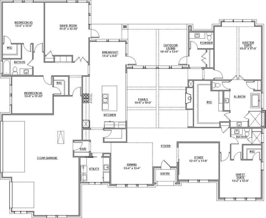 Sold Property | 293 Morning Fog Lane Sunnyvale, Texas 75182 18