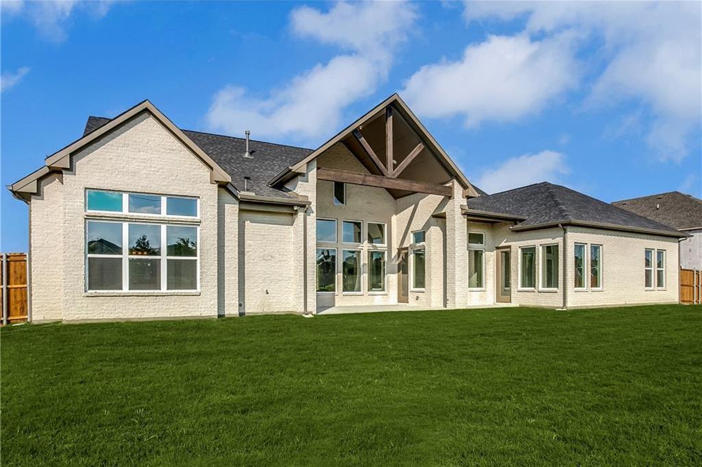 Sold Property | 293 Morning Fog Lane Sunnyvale, Texas 75182 19